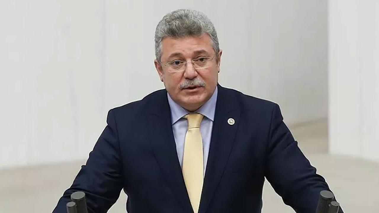 AK Parti Grup Başkanvekilinin testi pozitif çıktı