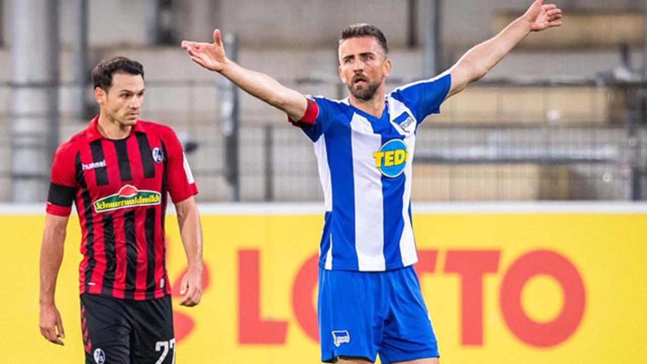 Denizlispor'a 36'lık golcü