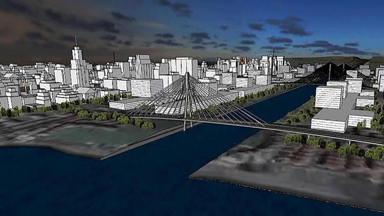 Kanal İstanbul'da güzergahlar belli oldu!