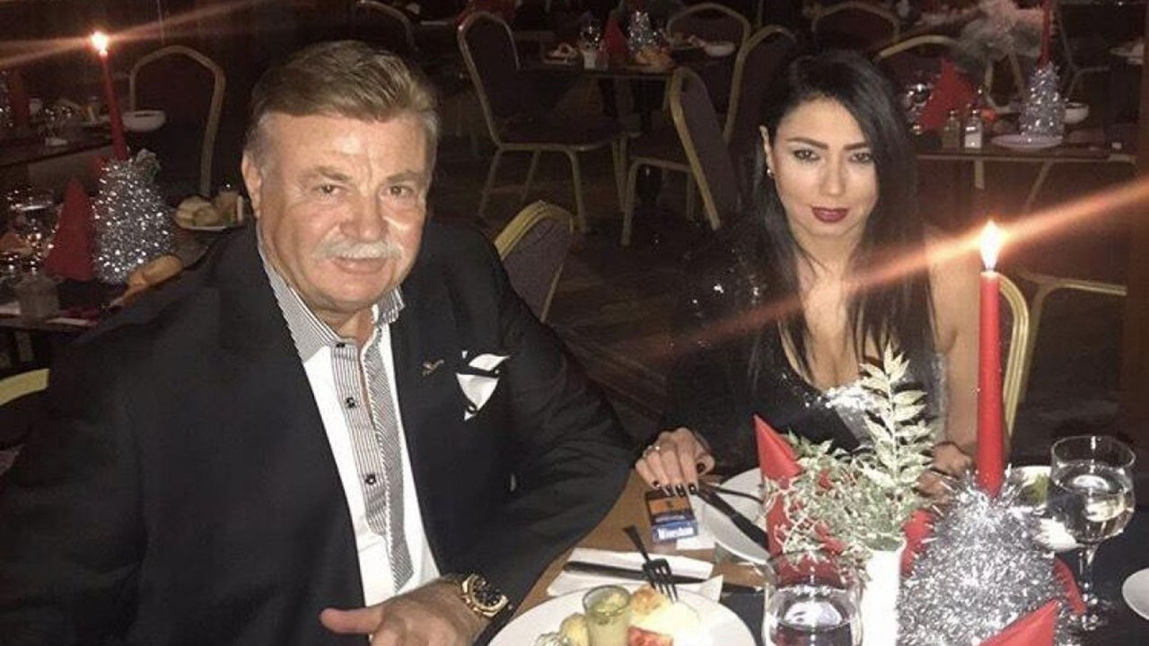Nuri Alço evlendi!