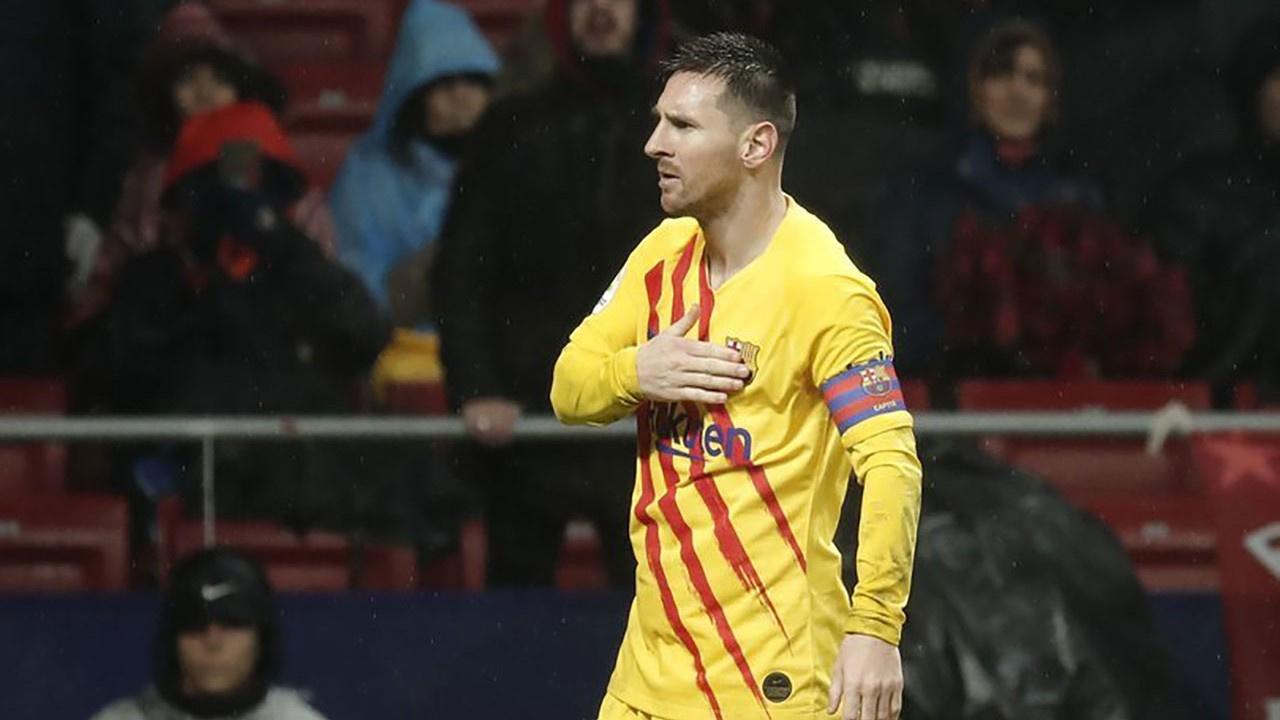 Messi devri bitiyor mu? Yeni adresi bile yazılıyor