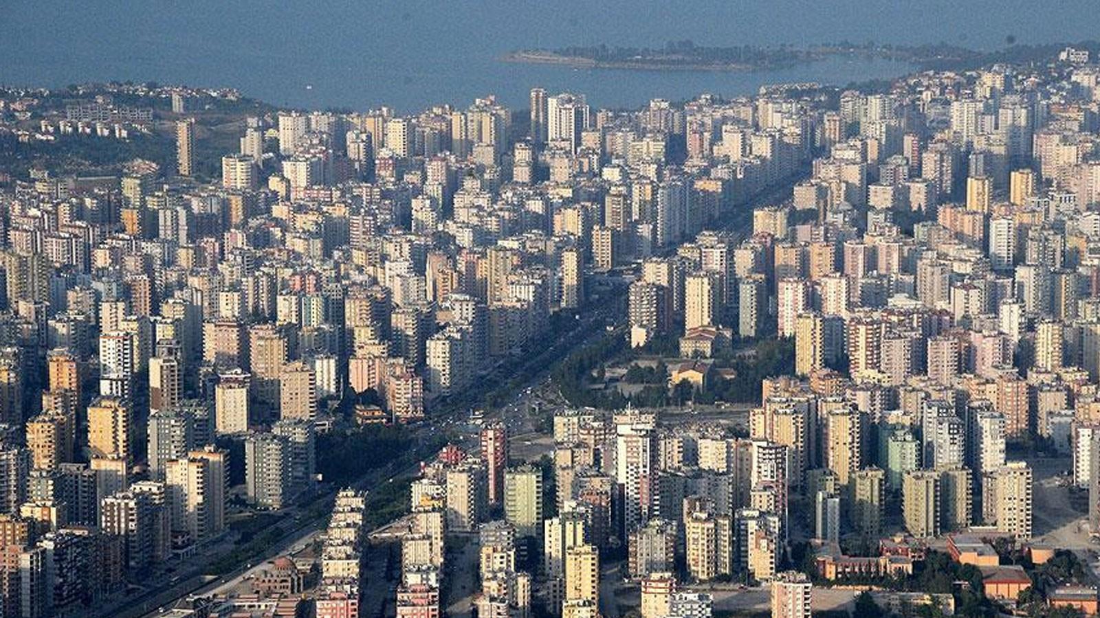 Beklenen İstanbul depreminde en riskli ilçeler