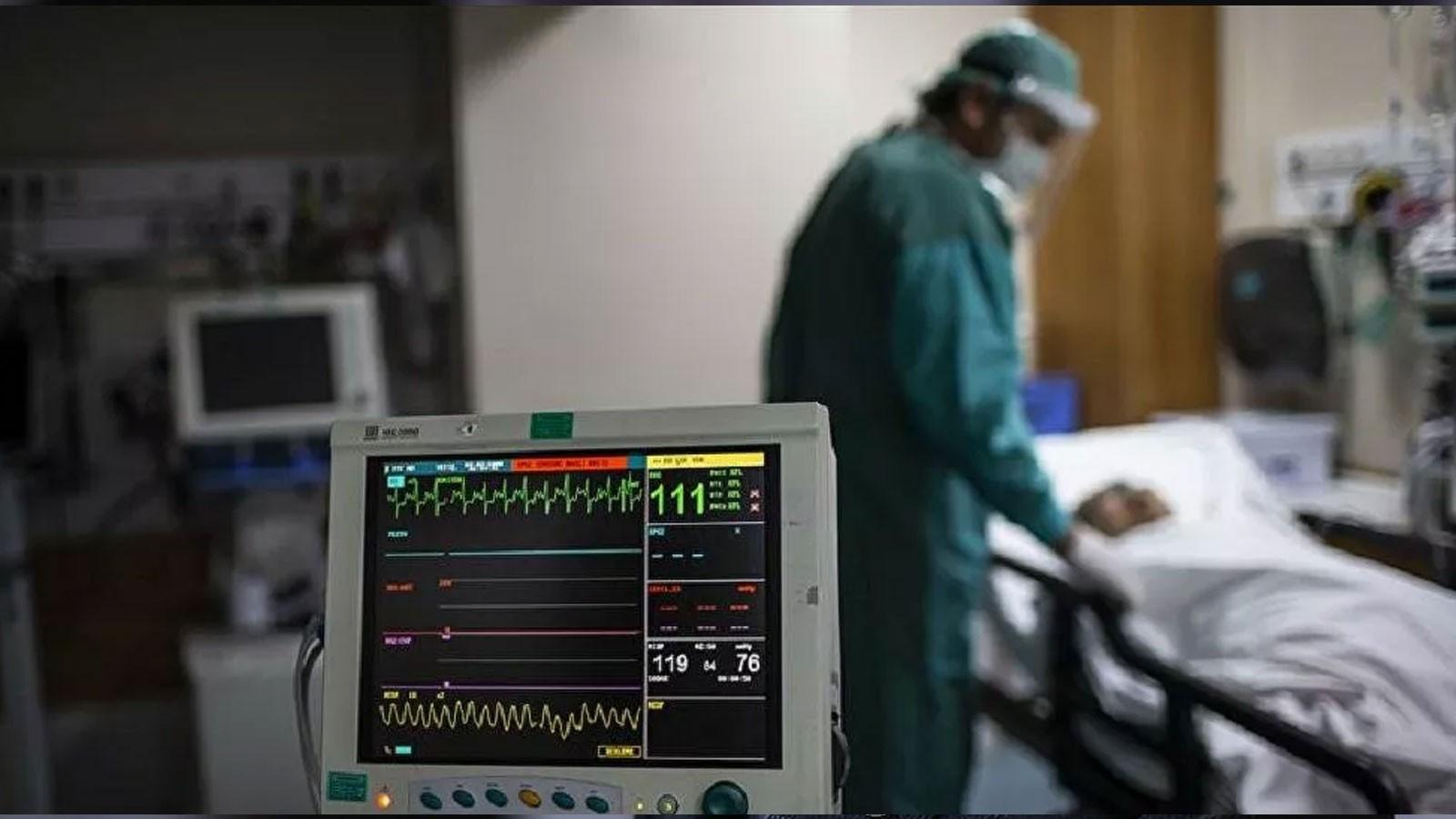 Bakanlıktan korona hastaları için yeni düzenleme