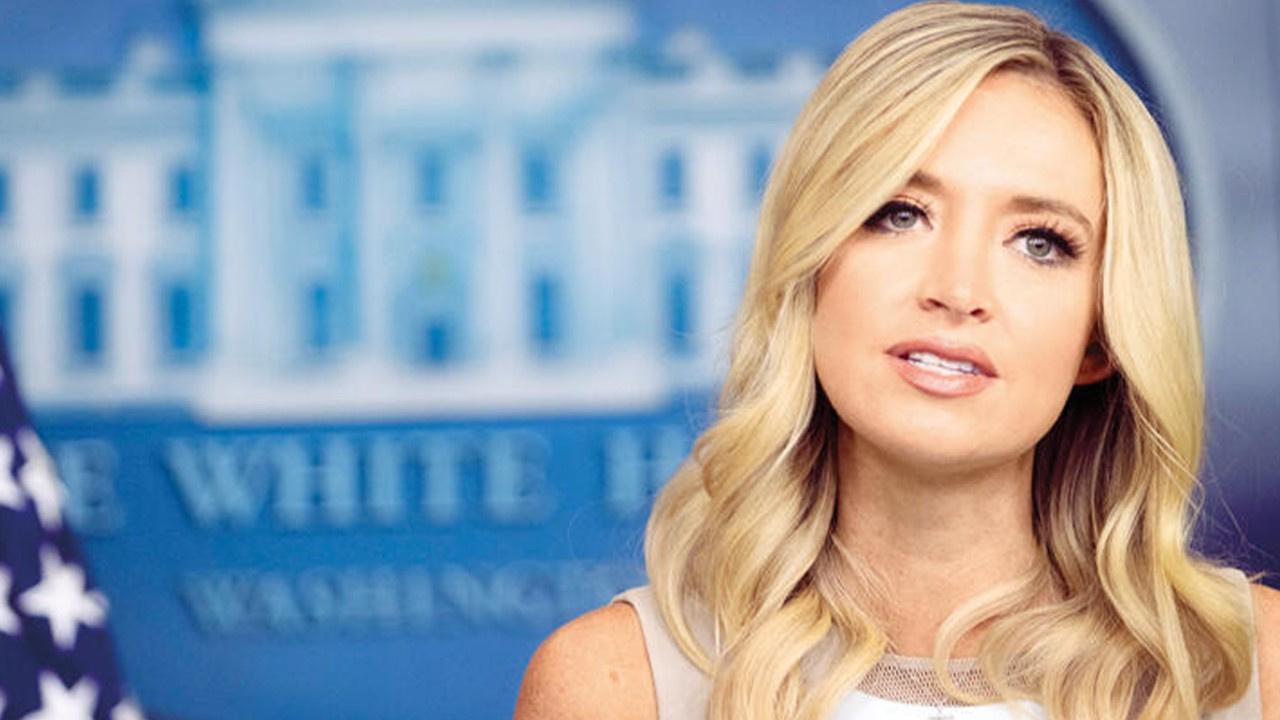 Beyaz Saray Sözcüsü'nden skandal soykırım ifadesi