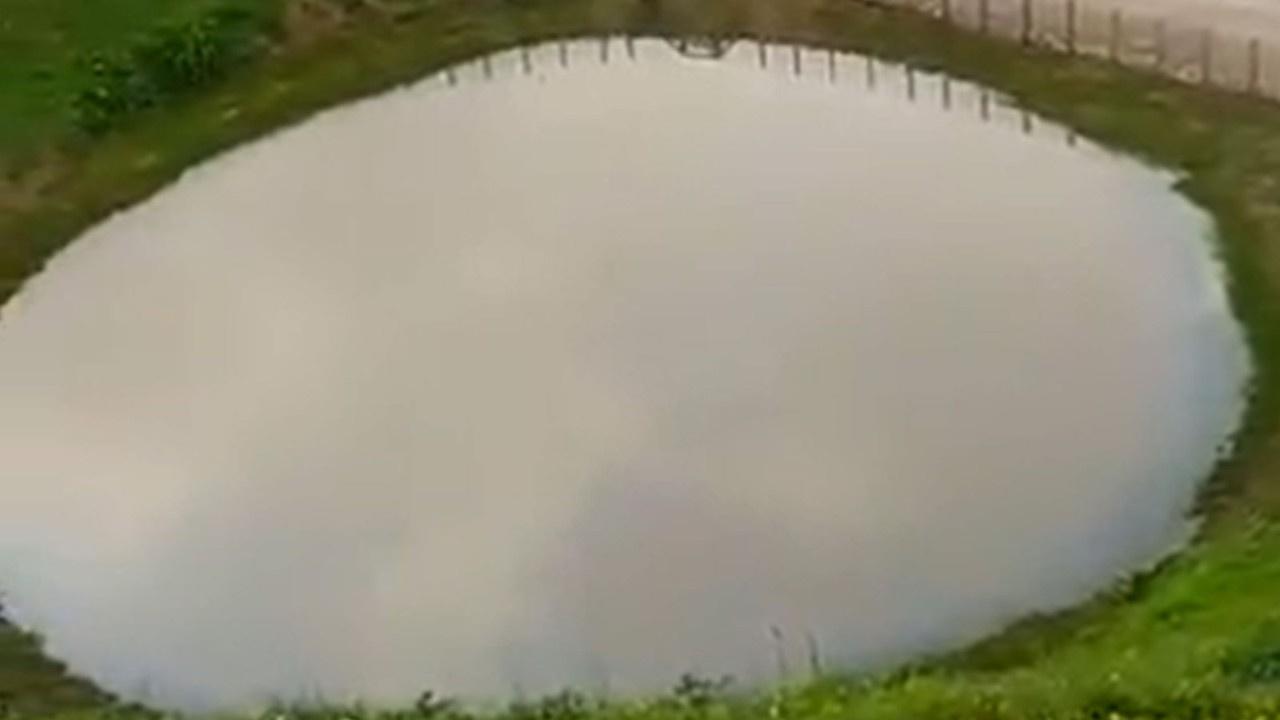 Dipsiz Göl ile ilgili sevindiren haber