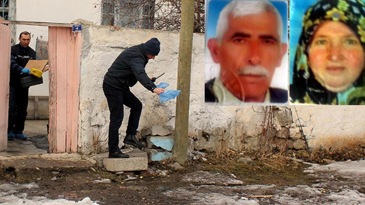 'Gavat' cinayetinde kocanın cezası belli oldu