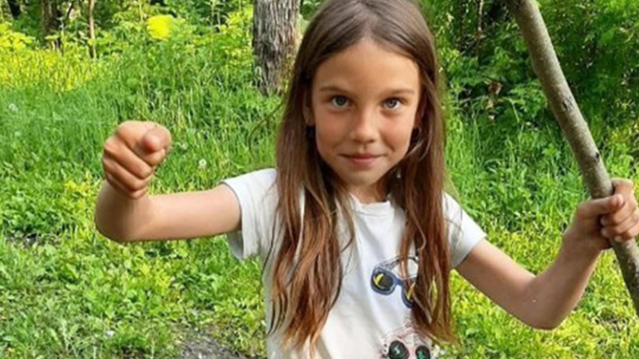 Evden kaçan 8 yaşındaki çocuk vahşice katledildi