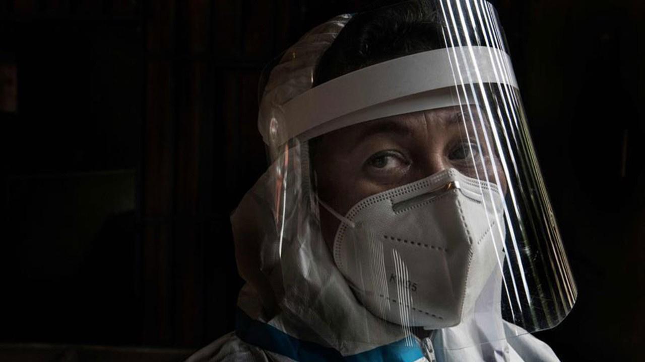 Korona virüsü insanlığın en büyük düşmanı olabilir