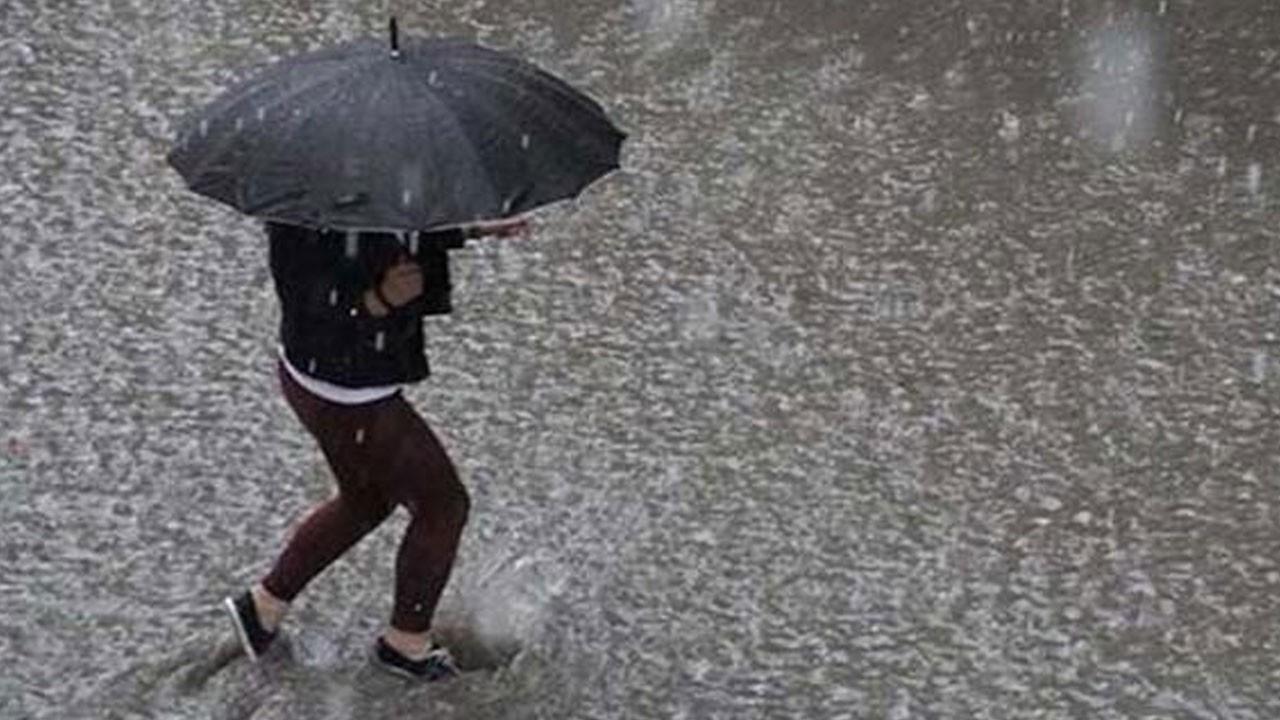 Dışarı çıkacaklar dikkat! 12 Temmuz hava durumu