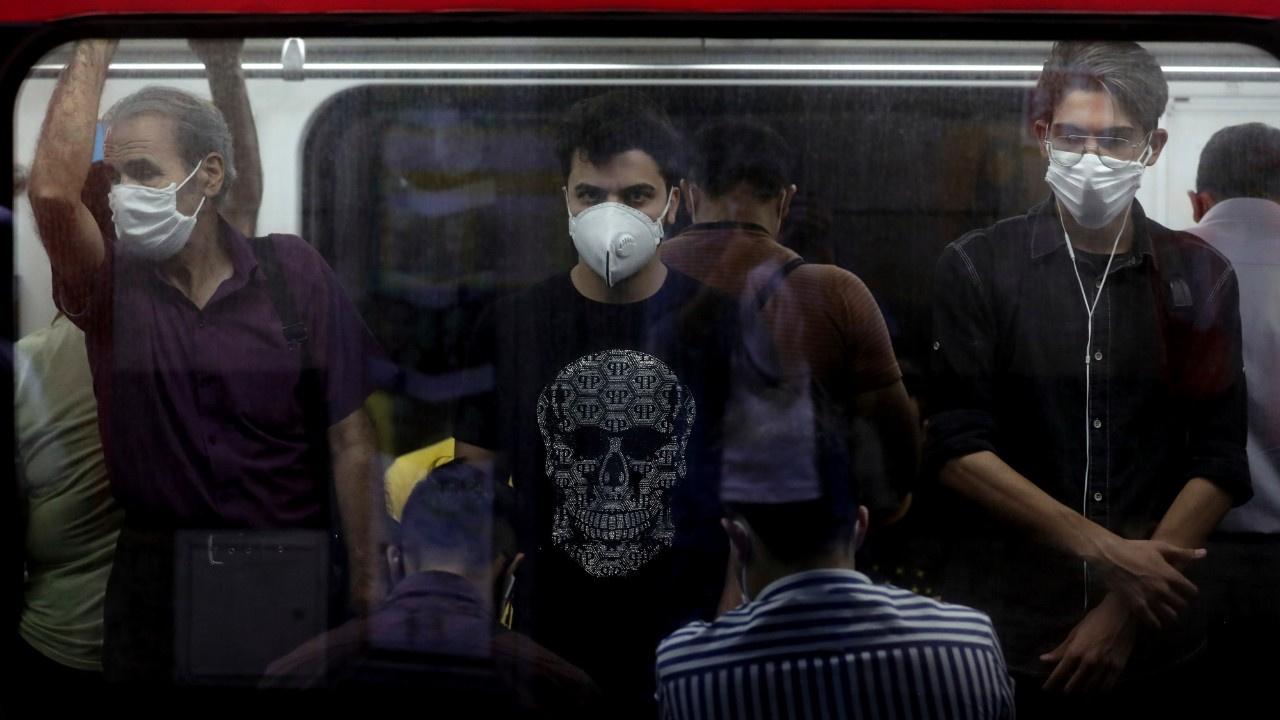 Korona virüste ikinci dalga İran'ı kötü vurdu