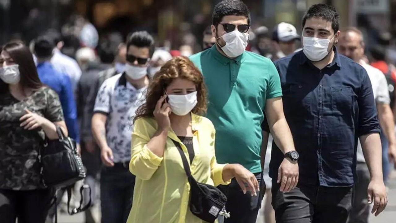 Mahkeme, maske cezasını iptal etti