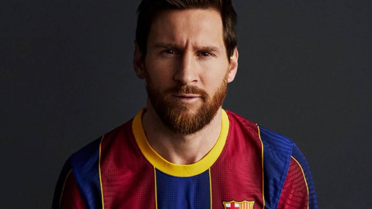Barcelona'nın yeni forması dedikodulara yol açtı