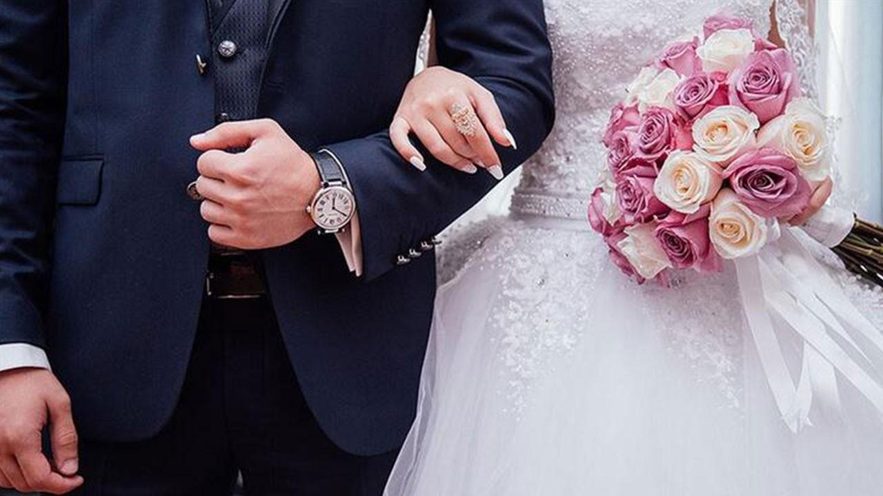 Düğüne katılan 19 kişide Covid-19 tespit edildi