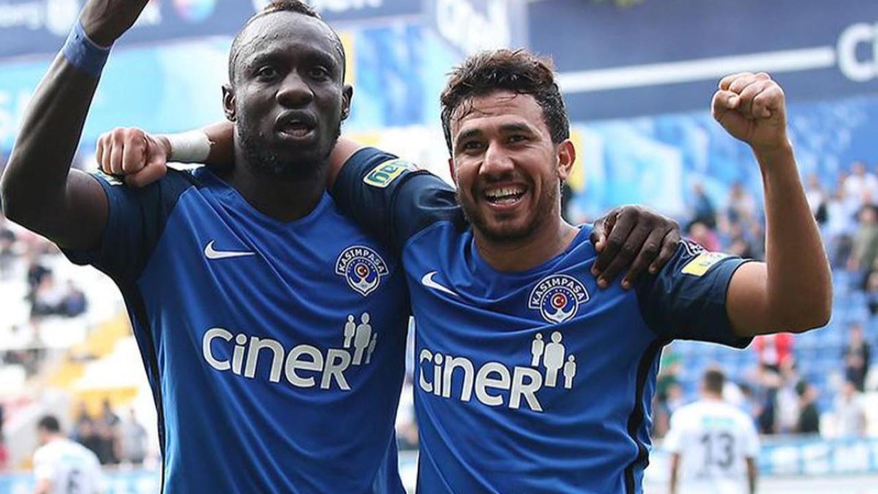 Rüya ikili Galatasaray'da yeniden bir araya geliyo