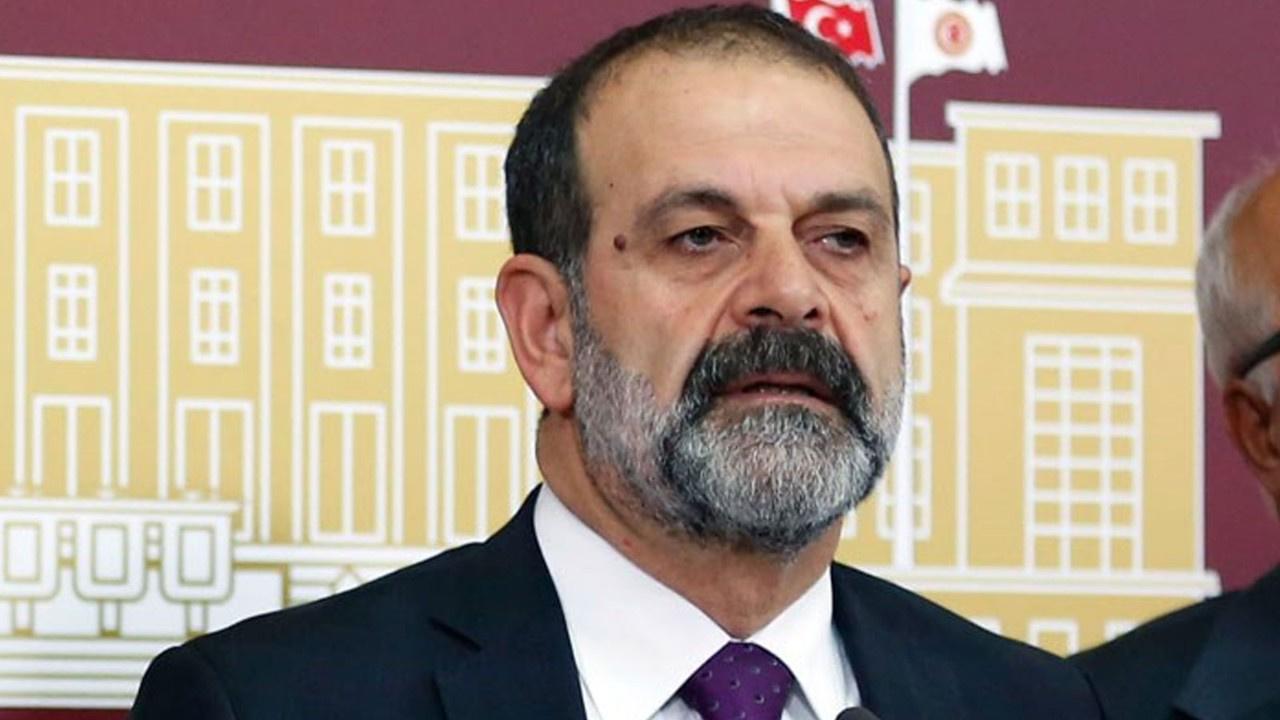 HDP Milletvekili Çelik partisinden istifa etti