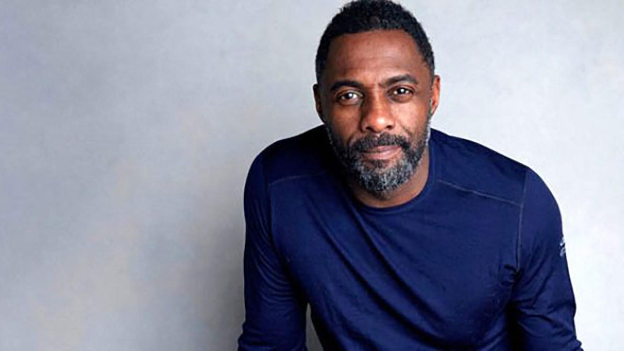 Korona virüs çıldırtıyor! Idris Elba konuştu