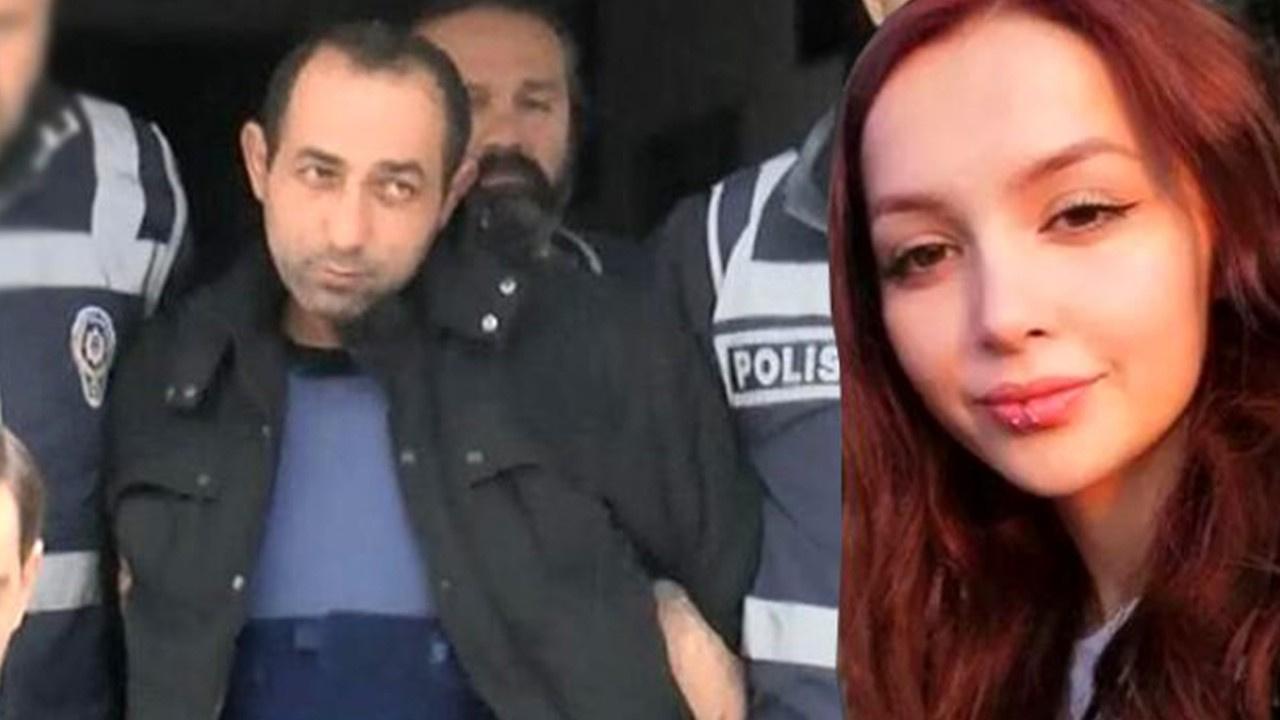 Ceren Özdemir'in katili ile ilgili flaş gelişme!