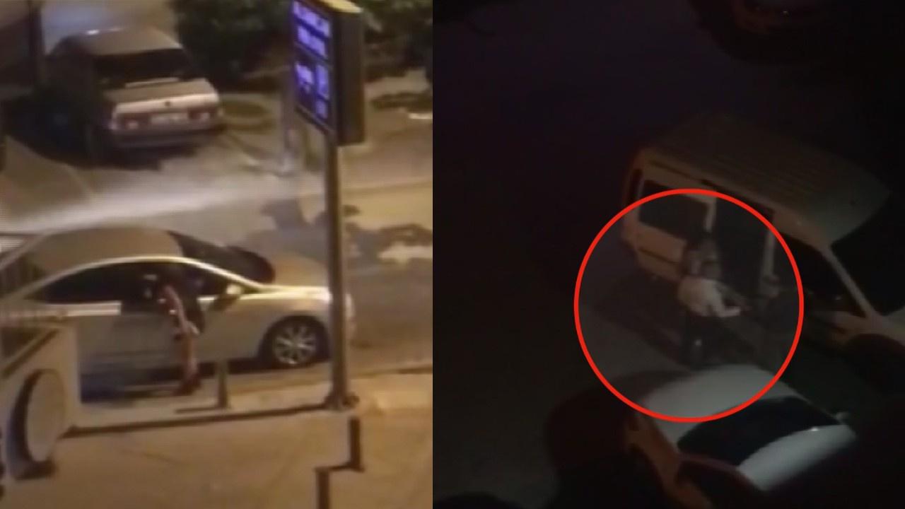 İzmir'de fuhuş rezaleti!
