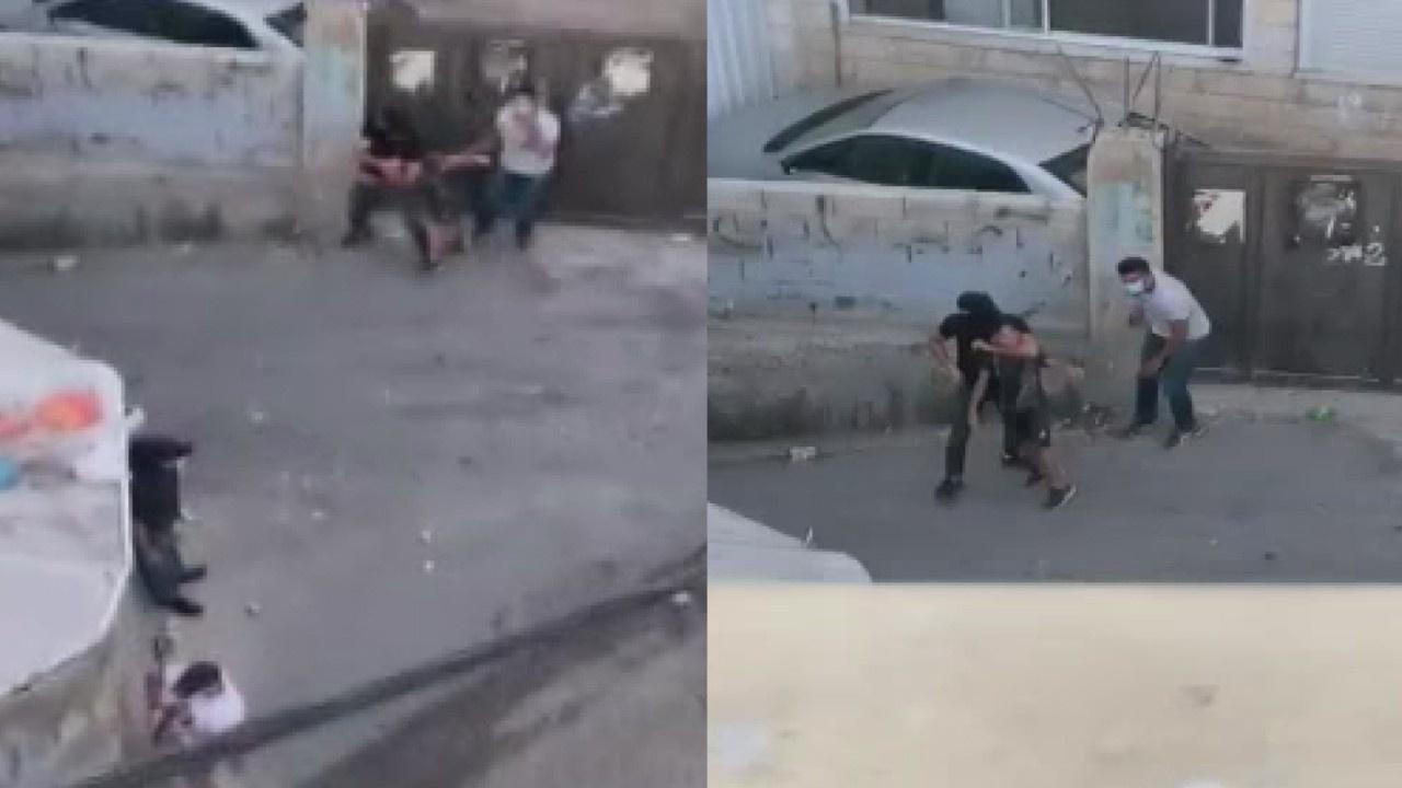 İsrail güçleri 12 yaşındaki çocuğu kaçırdı