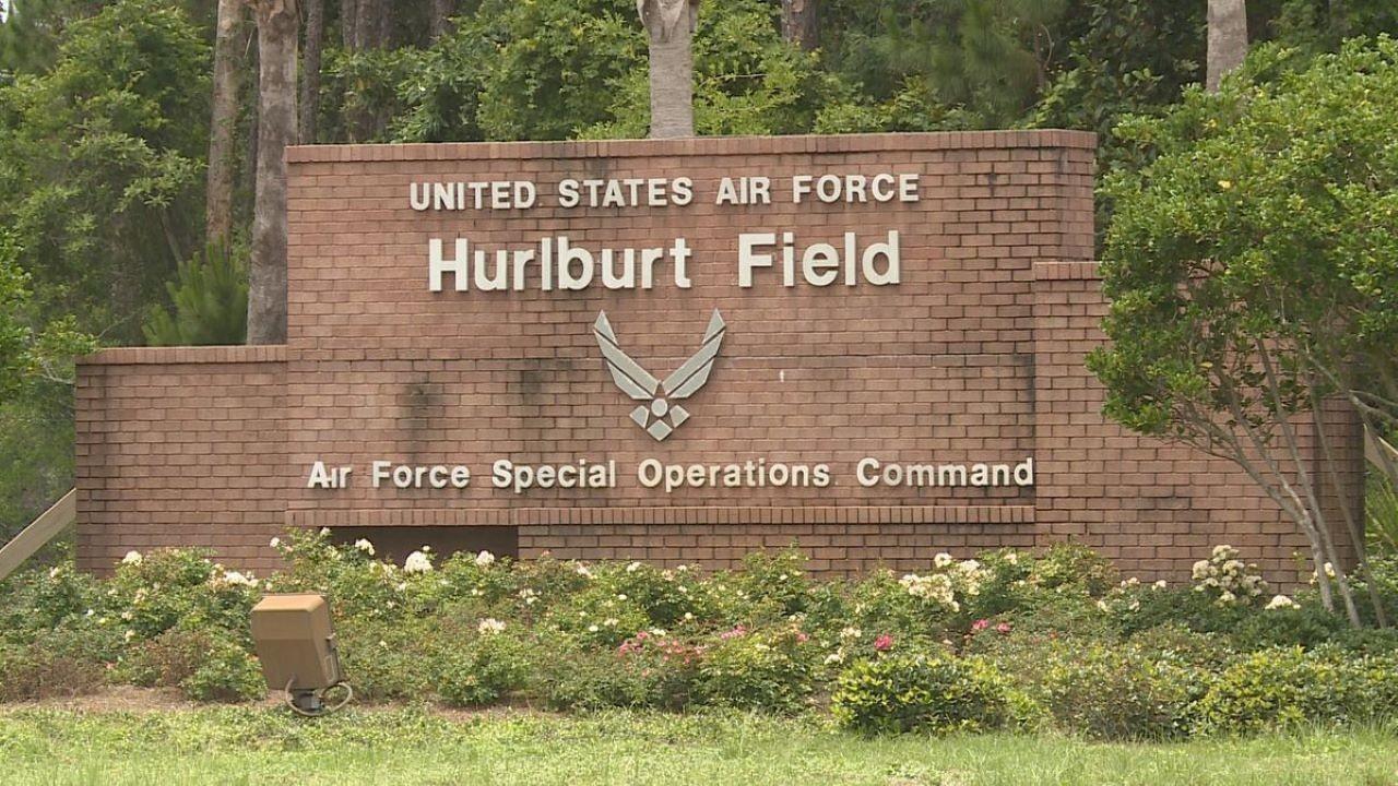 ABD Hava Kuvvetleri üssünde silahlı çatışma