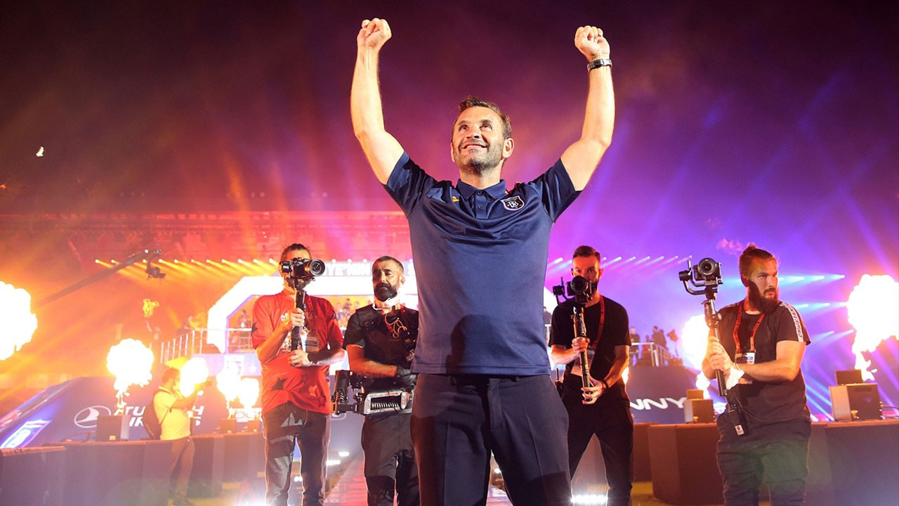 Şampiyonlar Ligi kura çekimi yapıldı... İşte Başakşehir'in grubu