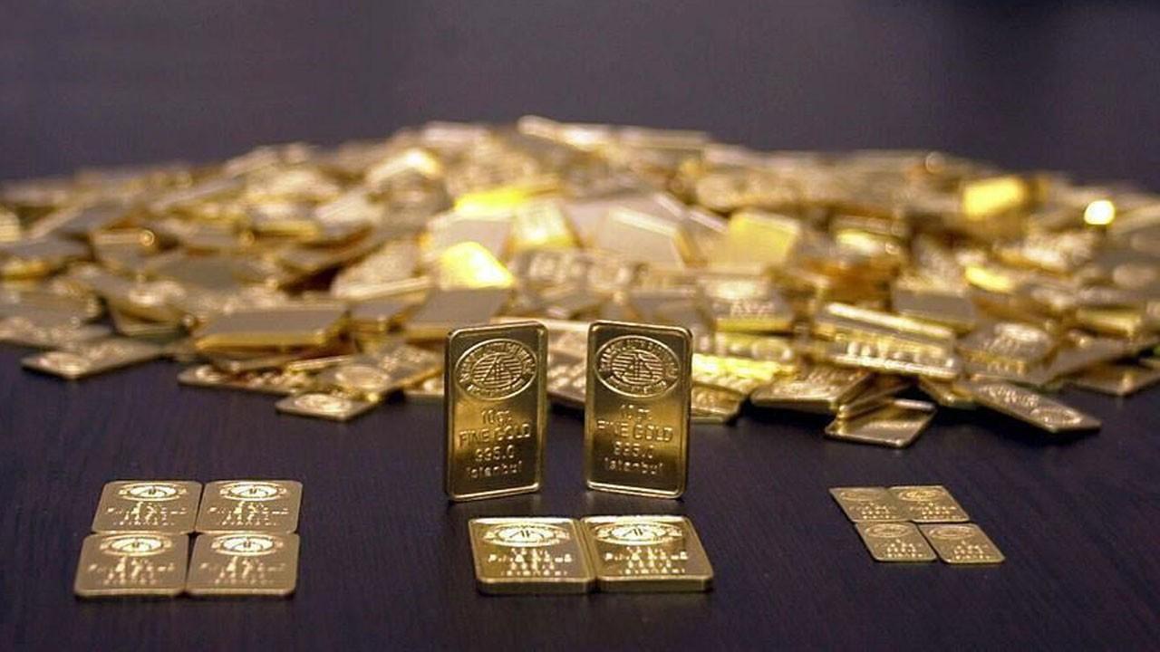 Kapalıçarşı'da altın 463 lira