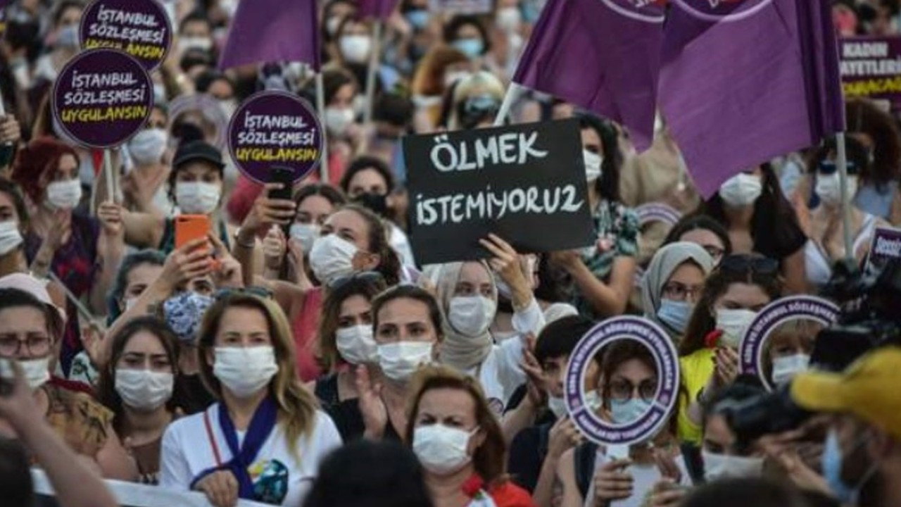CHP'den İstanbul Sözleşmesi değerlendirmesi