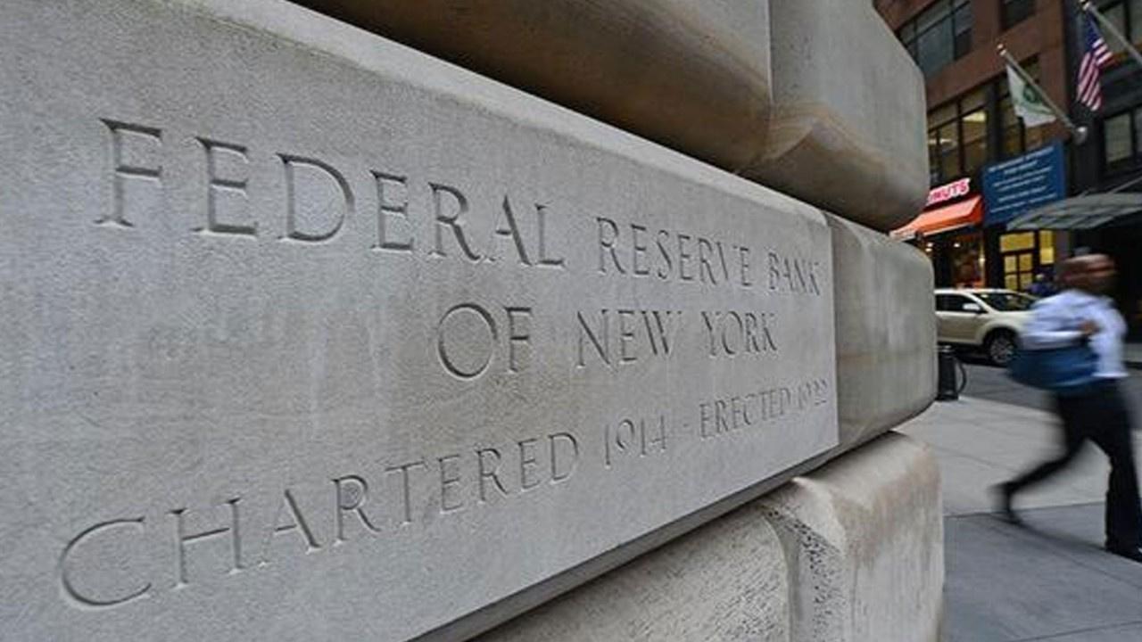 Gözler Fed toplantısında