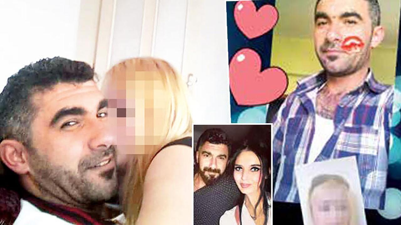Elmalı'daki yasak aşk üçgeninde yeni skandal!