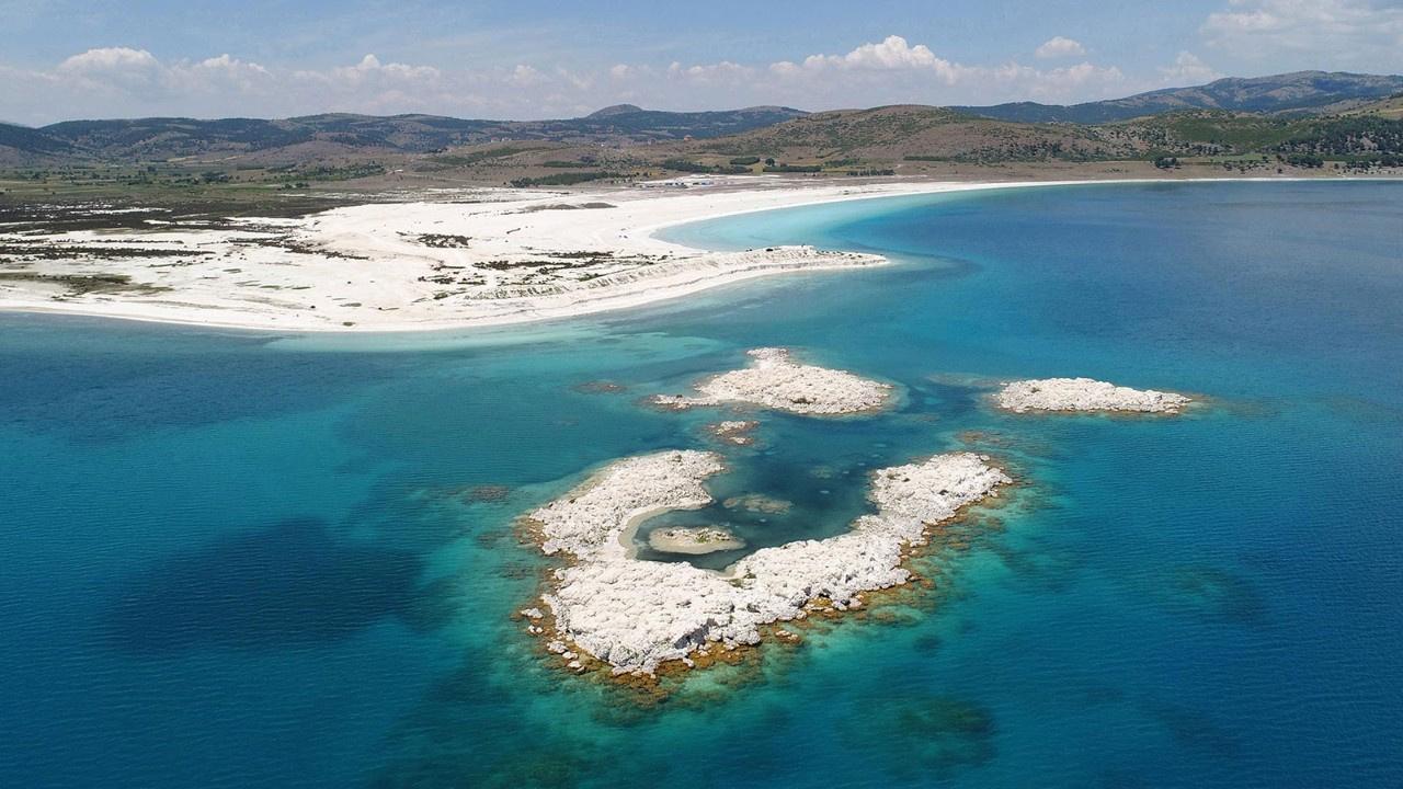 "Burdur Valisi Arslantaş'tan ""Salda Gölü"" çağrısı"