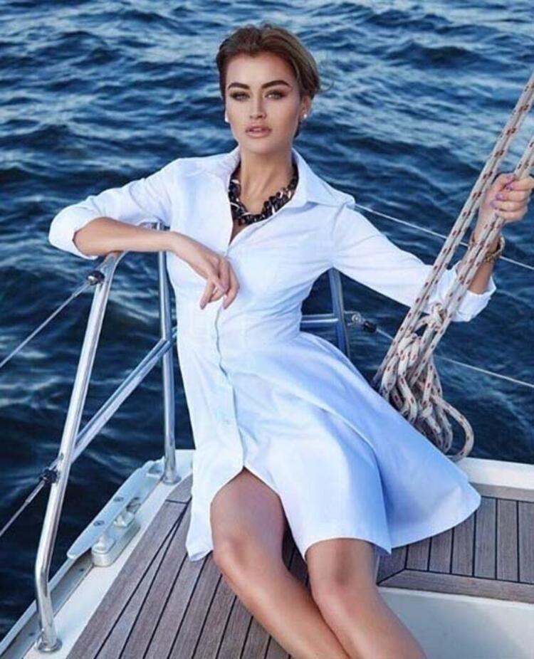 Dünyaca ünlü model Daria Kyryliuk Çeşme'de saldırıya uğradı - Sayfa 3