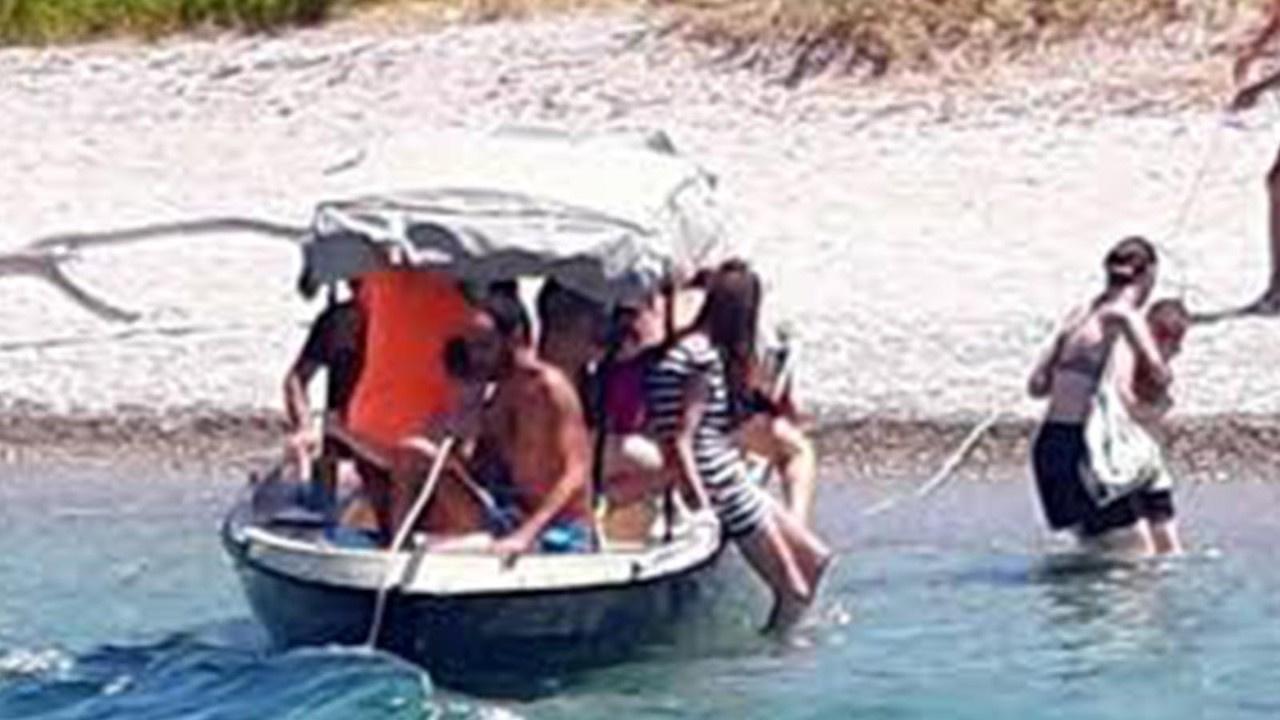 Foça'daki tekne faciasında flaş gelişme!