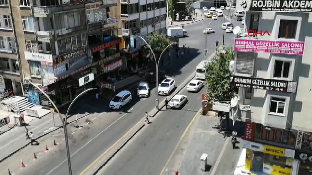 Malatya'da deprem! İşte ilk görüntüler