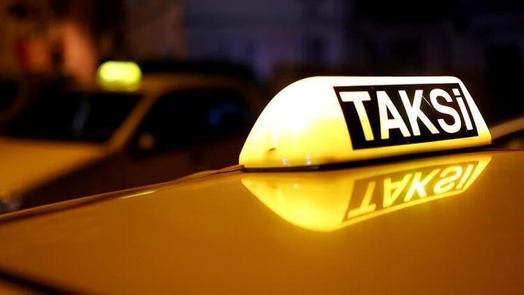 Taksilerde yeni dönem! Her müşteri bunu yapacak - Sayfa 3