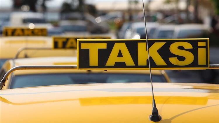 Taksilerde yeni dönem! Her müşteri bunu yapacak - Sayfa 4