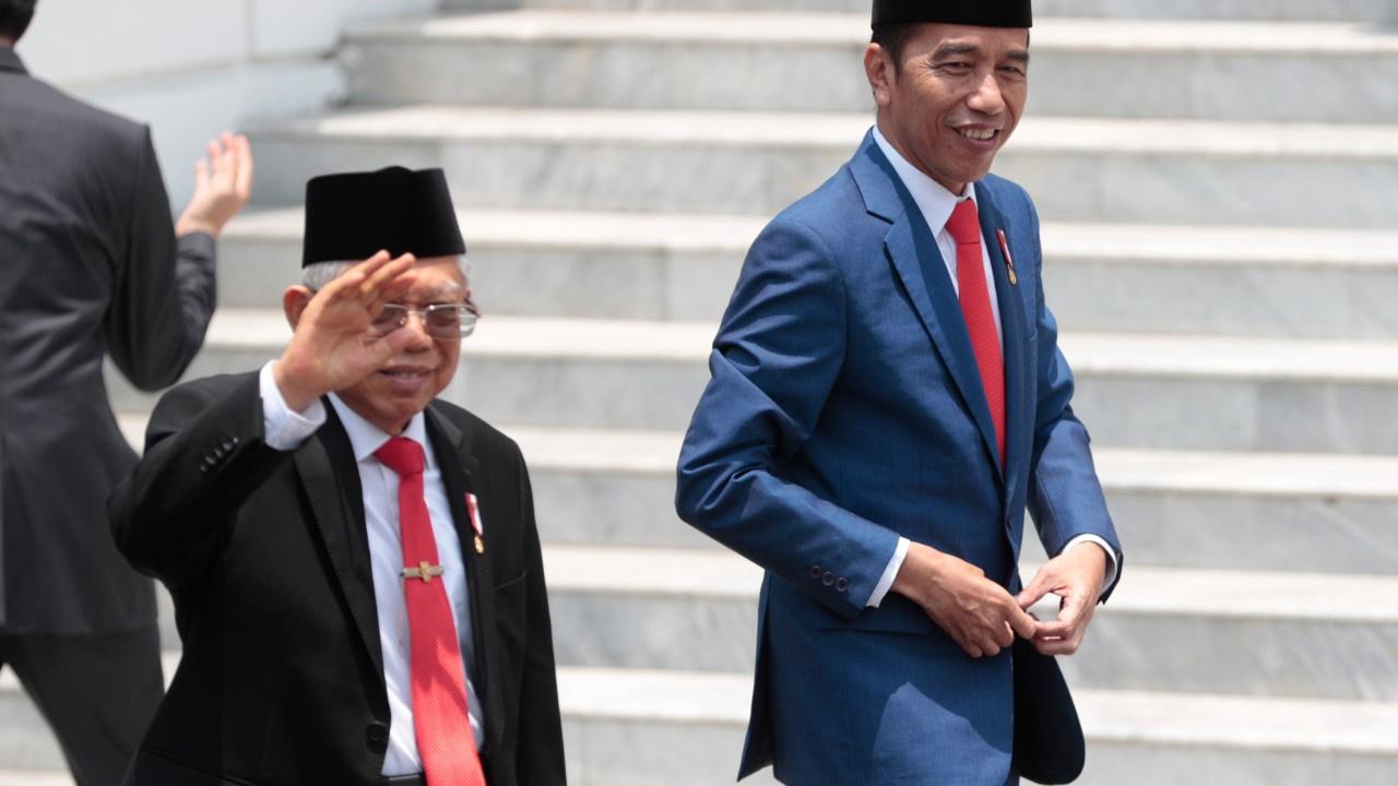 Endonezya ekonomisi yıllar sonra daraldı