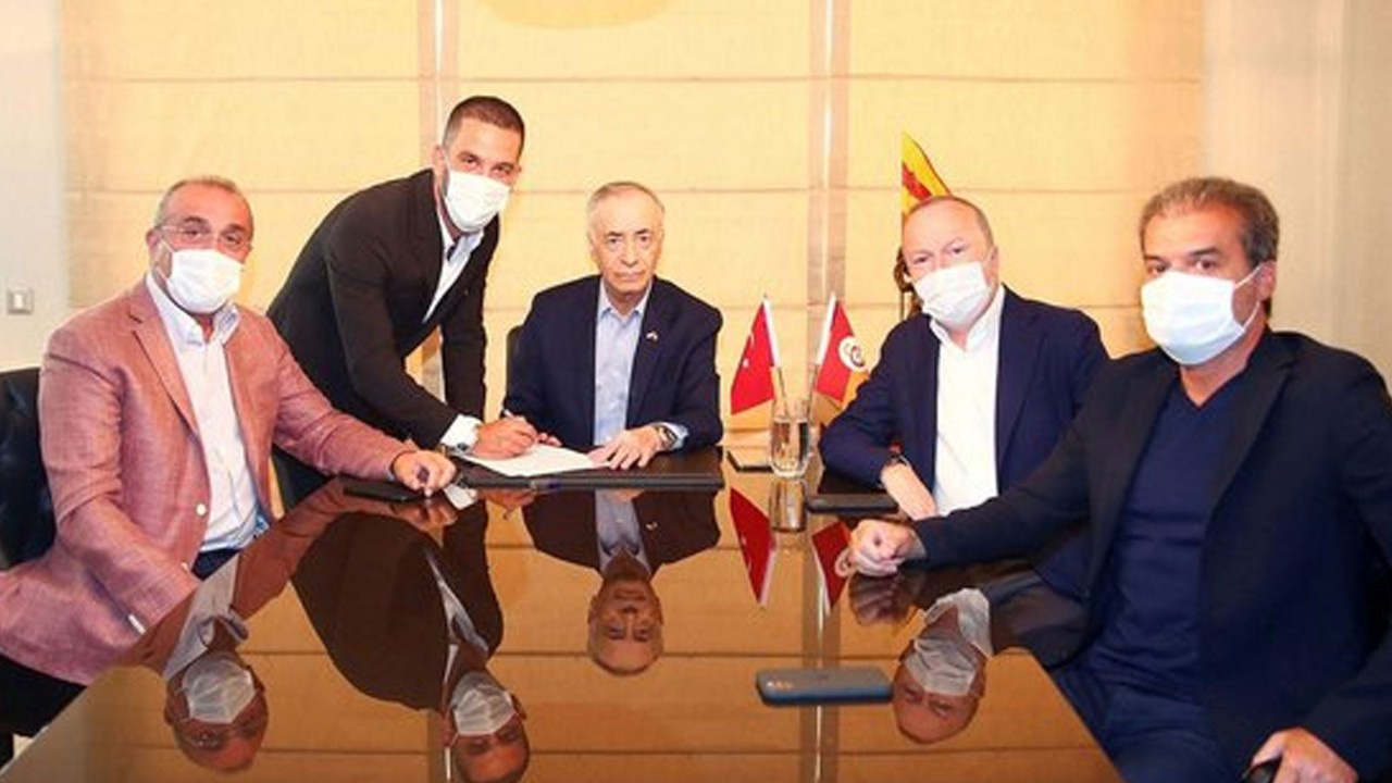 Galatasaray, Arda'nın maaşını açıkladı
