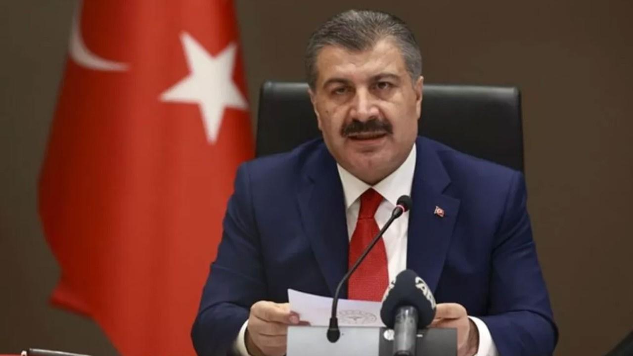 Bakan Koca: Türkiye genelinde 1.3 kat arttı!