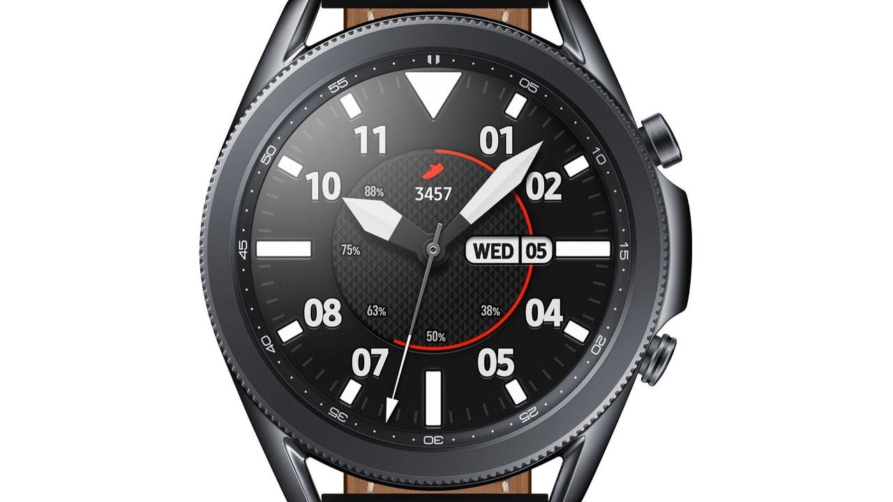 Galaxy Watch 3 ve  Buds Live ön siparişe sunuldu