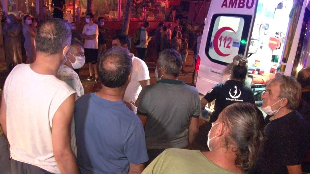 İstanbul'da gece yarısı şok gelişme!
