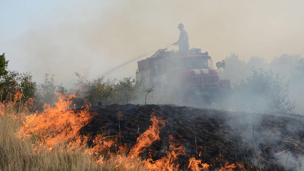 Bulgaristan'da felaket durumu ilan edildi
