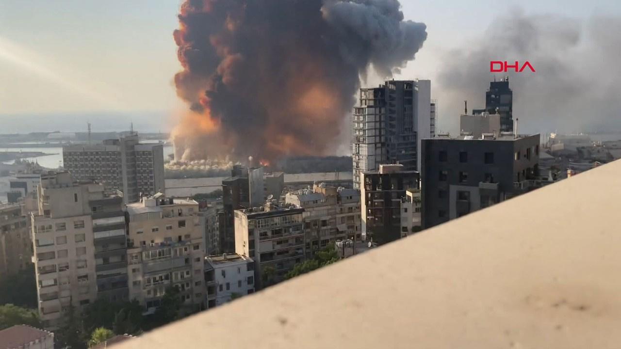 Lübnan'da flaş gelişme!.. İstifa etti!