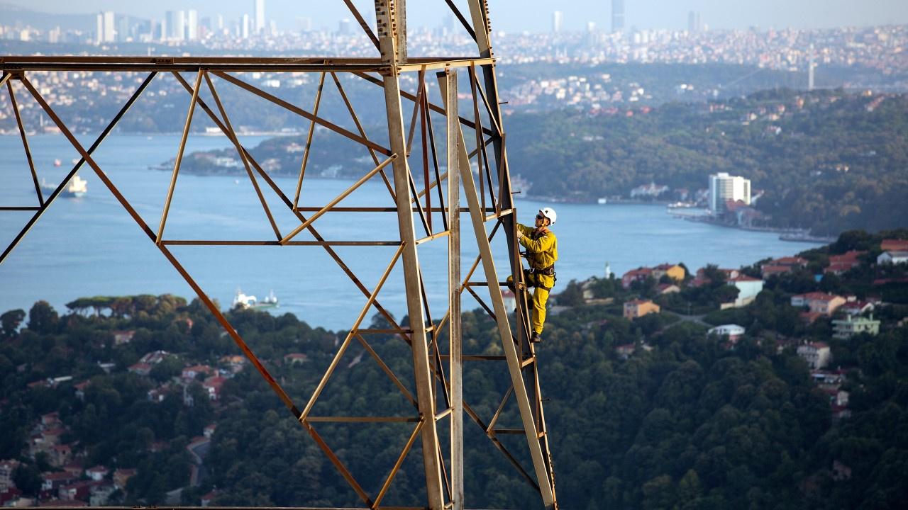 TEİAŞ'tan yeraltı güç kablosu bağlantı ihalesi