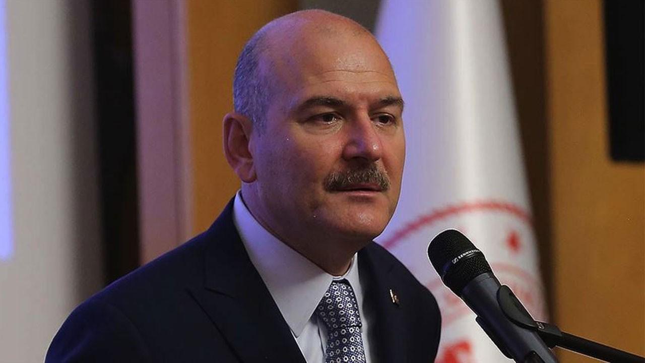 İçişleri Bakanı Süleyman Soylu'dan deprem uyarısı