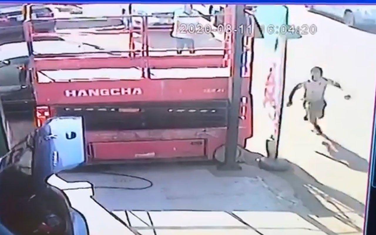 3 kişinin vurulduğu saldırı kamerada - Sayfa 2