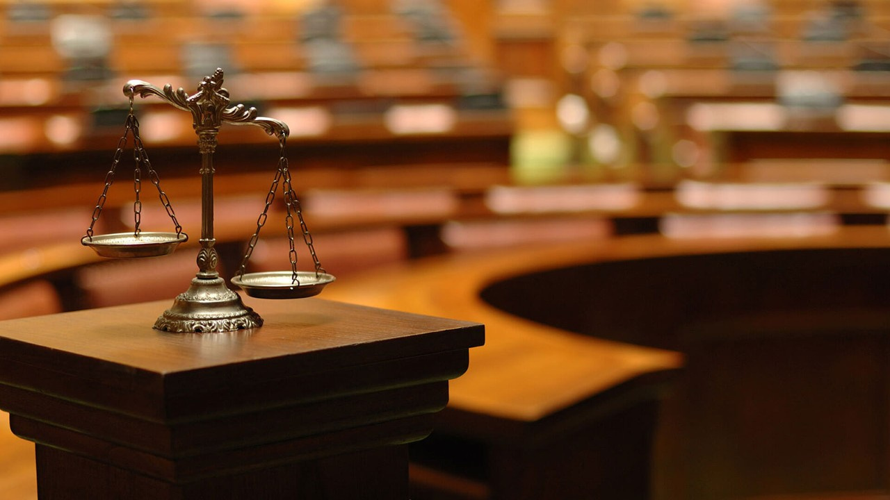 'Kefil' kararı mahkemeden döndü!