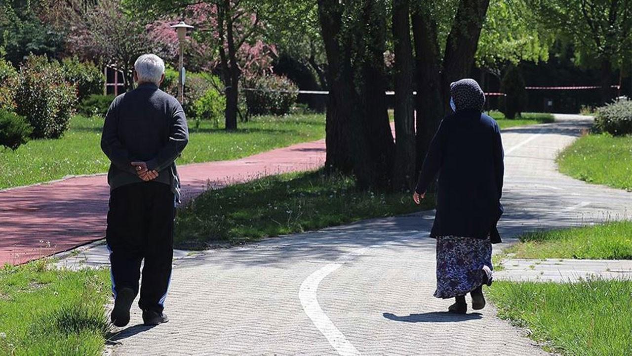 Valilik duyurdu!.. 65 yaş üstü vatandaşlar...