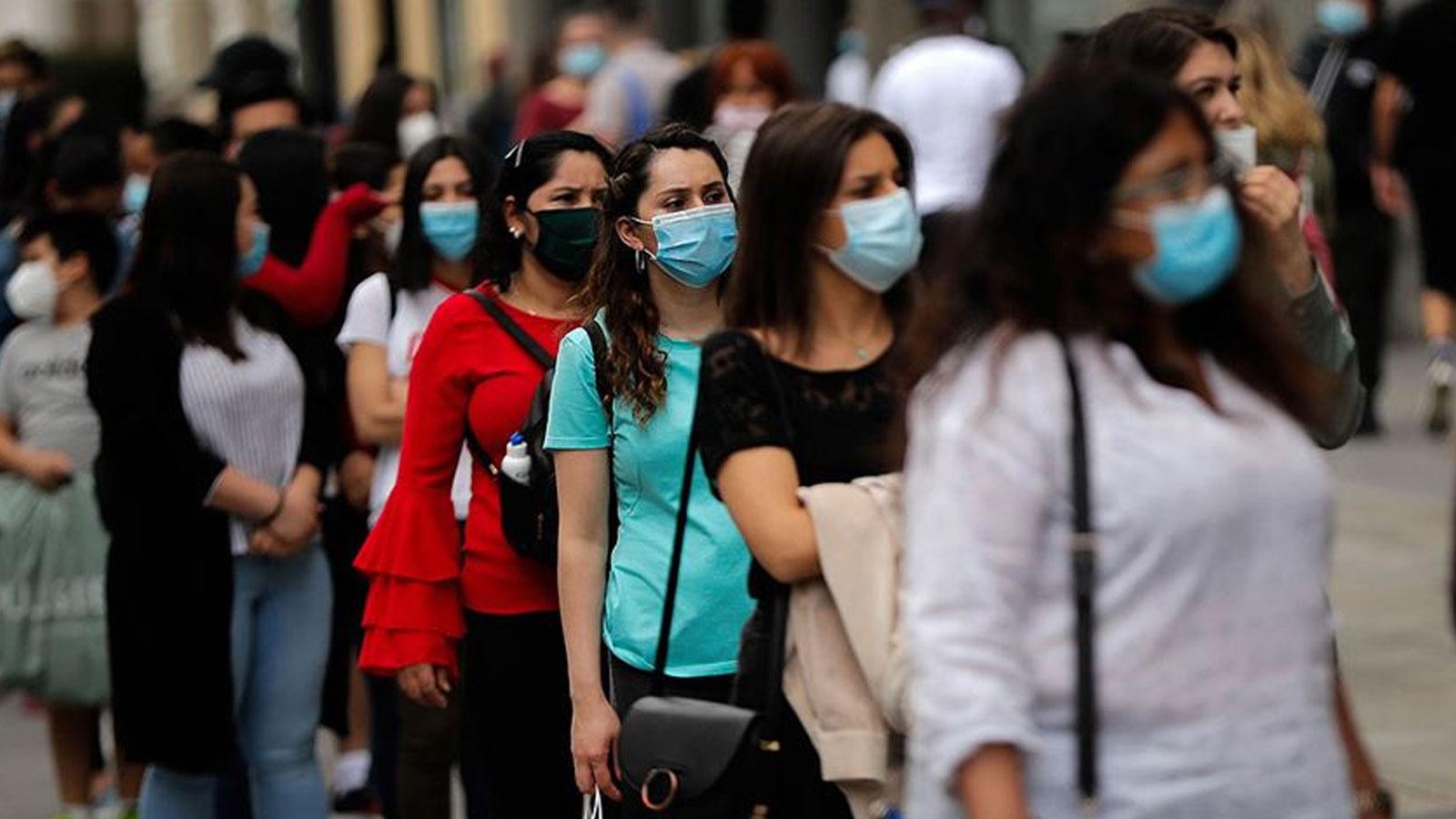 İspanya'da ikinci dalga alarmı! Sigara bile yasak