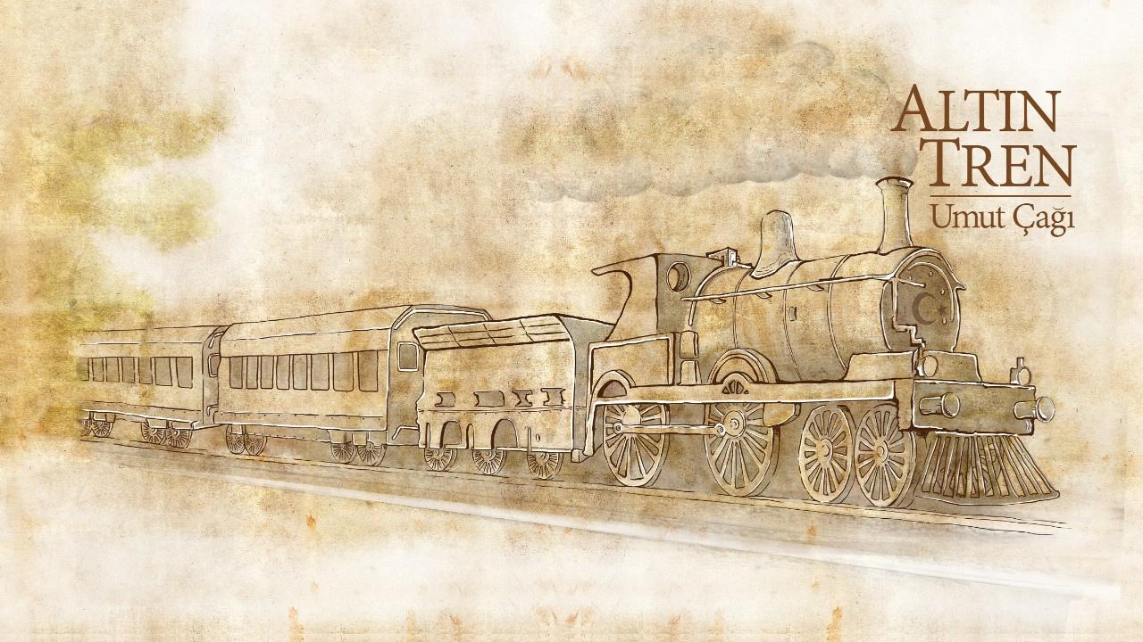 'Altın Tren' Azerbaycan'dan yola çıkıyor