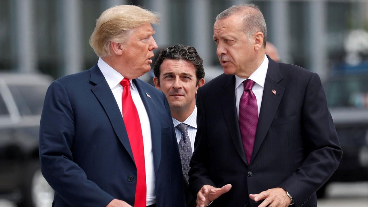 """""""Biden Erdoğan'la başa çıkacak kapasitede değil"""""""